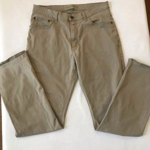 Wrangler Jeans Co Straight Fit Flex Size 32